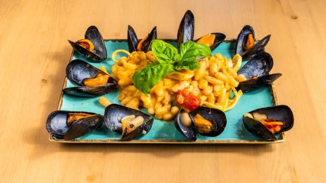 Suggerimento dello chef - AbbracciaMi, Milan