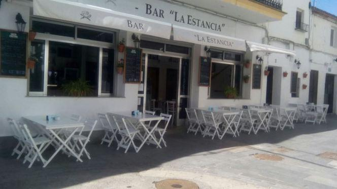4 - Cafe Bar La Estancia, Conil de la Frontera