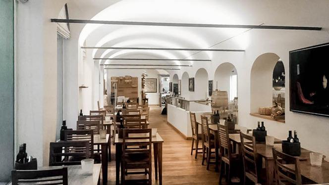Sala - Refettorio, Milan