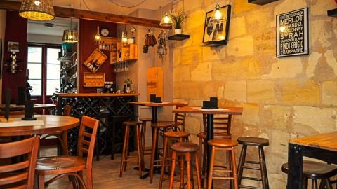 Ô p'tit Bahut, Bordeaux