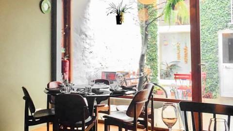 Casa Aberta Open Bar Food House, Porto