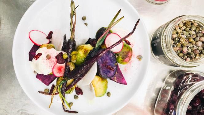 Sugestão do chef - EARLY, Porto