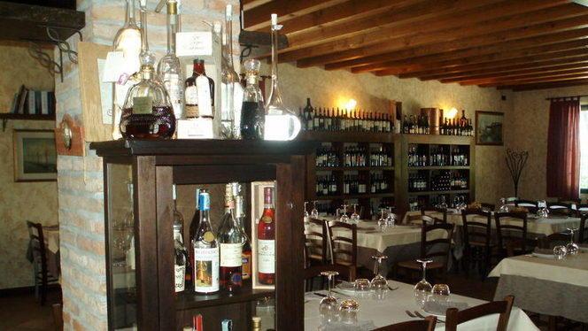 selezione di vini - Corte delle Fate, Bagnolo Mella