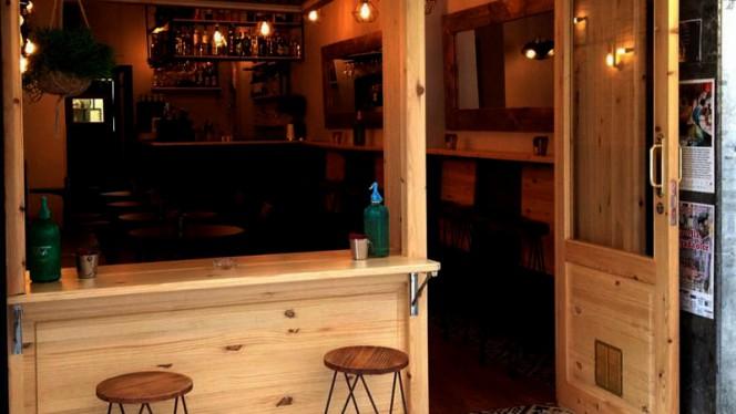 Ventuno Bar 3 - Ventuno Bar, Barcelona