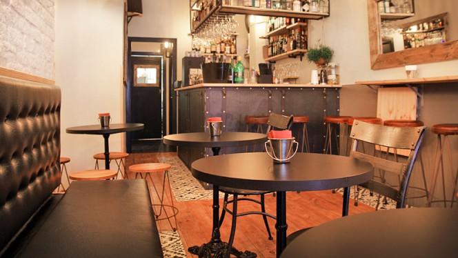 Ventuno Bar 7 - Ventuno Bar, Barcelona