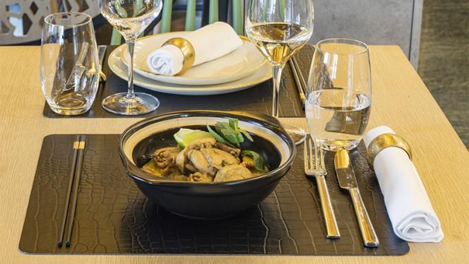 Suggerimento dello chef - Thai J, Rome