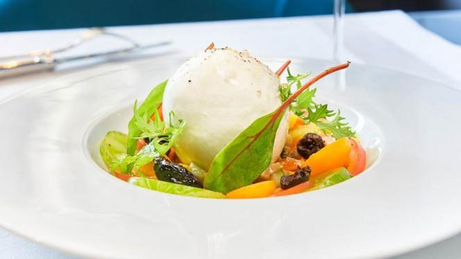 Buratta - Angelo | Italian Restaurant, Lyon
