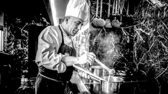 chef - Angelo | Italian Restaurant, Lyon