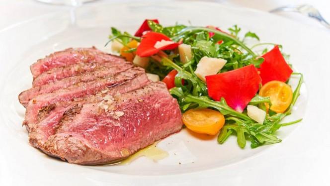 Filet de Boeuf à l'italienne - Angelo | Italian Restaurant, Lyon