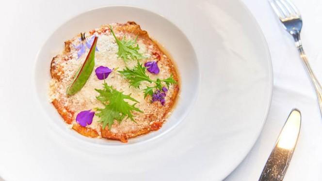 Suggerimento dello chef - Angelo | Italian Restaurant, Lyon
