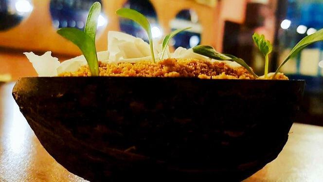 Sugestão do chef - Safra, Porto