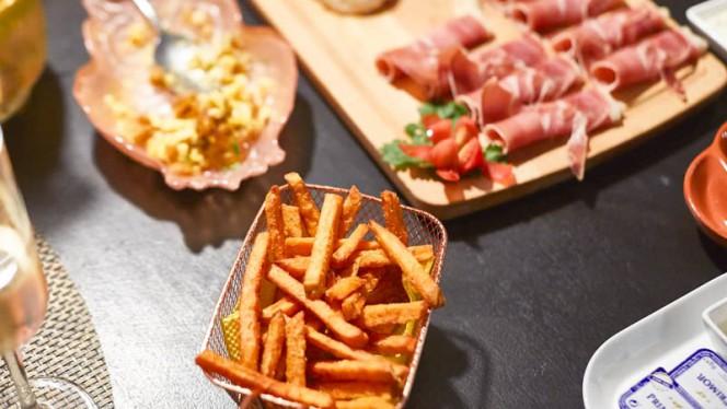 Sugestão do chef - Chico Fininho - Alcântara, Lisboa