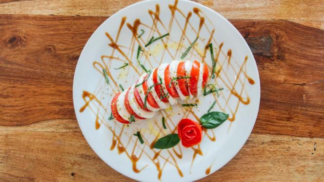 Suggestie van de chef - La Bottiglia, Brouwershaven