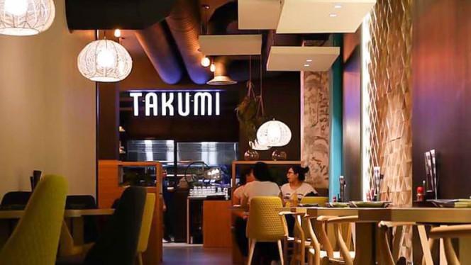 Takumi 2 - Takumi, Barcelona