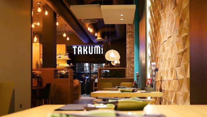 Takumi 7 - Takumi, Barcelona