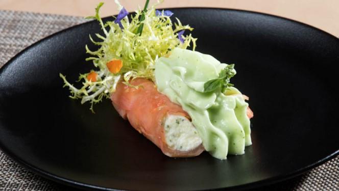 Sugerencia del chef - Negresco, Barcelona