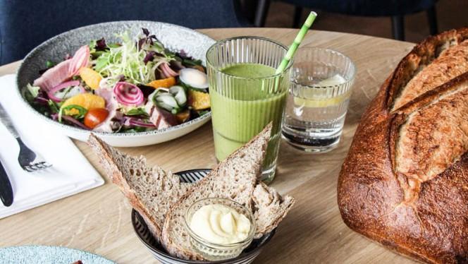 Specialiteit van de chef - METRO City Kitchen, Utrecht