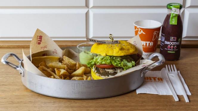 Suggerimento dello chef - Vita Italian Burger, Milan