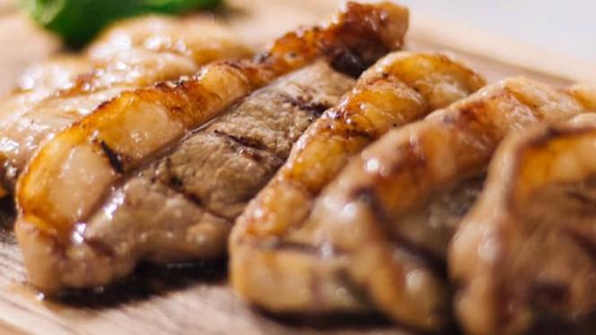 Sugestão do chef - Butchers Saldanha, Lisboa