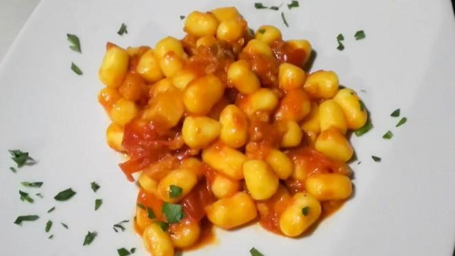 Suggerimento dello chef - Il Lido Co.Al.Sa.,