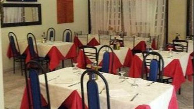 La nostra accogliente sala - Claudio's Ristorante pizzeria, Varedo