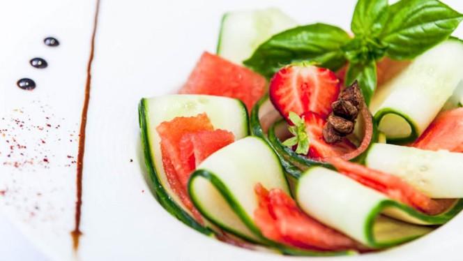 Salade fraicheur - Bistrot l'Esplanade, Colomiers