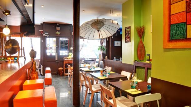 Restaurant Aux Couleurs du Monde à Paris (75017 ...