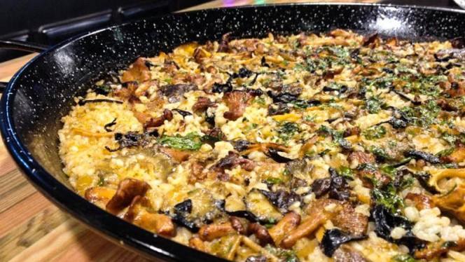 Sugerencia del chef - El Farcell, Mataró