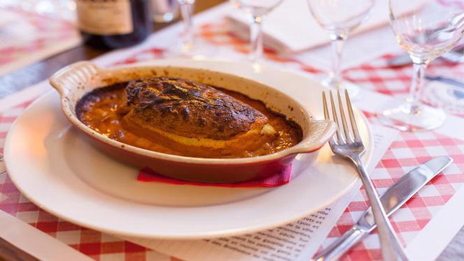suggestion du chef - Les Fines Gueules, Lyon
