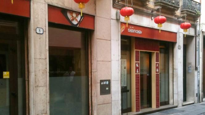 Esterno - Shanghai, Padova