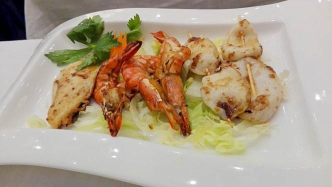 Suggerimento dello chef - Shanghai, Padova