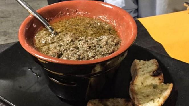 Patè di Foie Gras - Riva, Civitavecchia