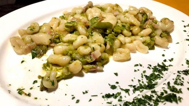 Suggerimento dello chef - Riva, Civitavecchia