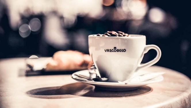 Specialiteit van de chef - Vascobelo V-bar Den Haag, Den Haag