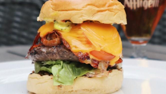 Suggestie van de chef - Meatpoint, Voorburg