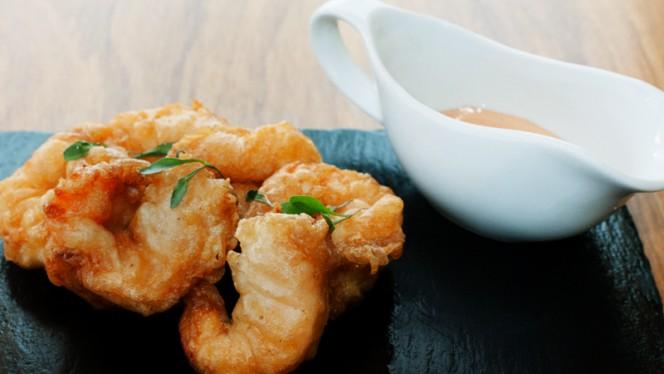 sugestão do chef - Reserva da Villa, Cascais