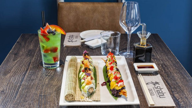 Suggerimento dello chef - Shabu Fusion Restaurant Desio, Desio