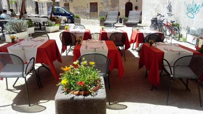 Terrazza - Santa Marì, Alghero