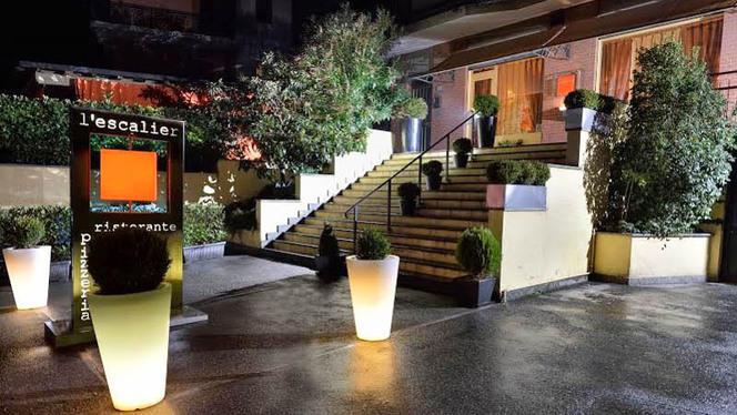 Esterno - L'Escalier, Pecetto Torinese