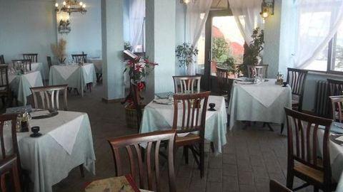 Ristorante Hotel Cavalieri, Passignano Sul Trasimeno