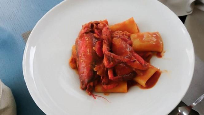 Suggerimento dello chef - Terrazze Monachile, Polignano A Mare