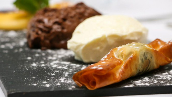 Sugestão prato - O Barroso, Matosinhos