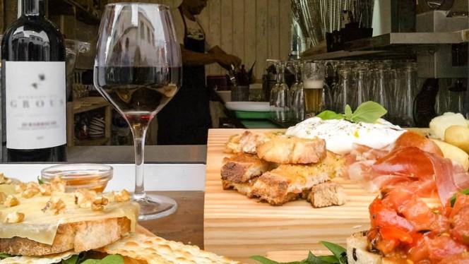 Sugestão do chef - Taberna Clandestina Cascais, Cascais