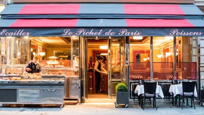 Le Pichet de Paris - Le Pichet de Paris, Paris