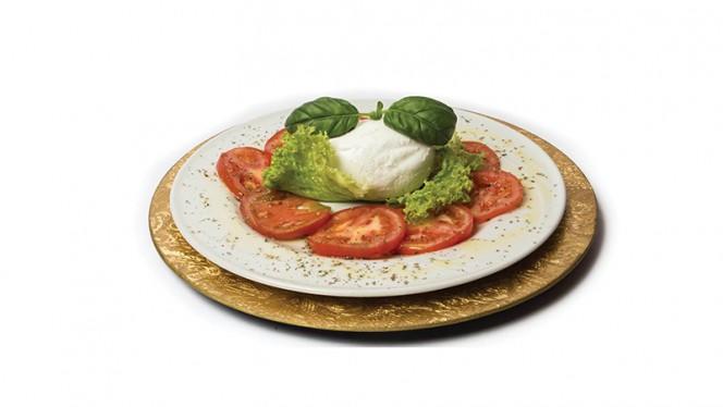 Suggerimento dello chef - Mirò Bistrot Café, Milan