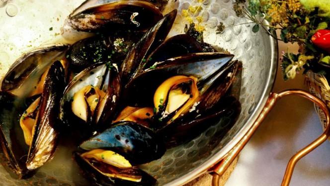 Sugerencia del chef - El Tiet Taver-Teca, Barcelona