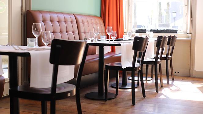 Restaurant - Brass, Utrecht