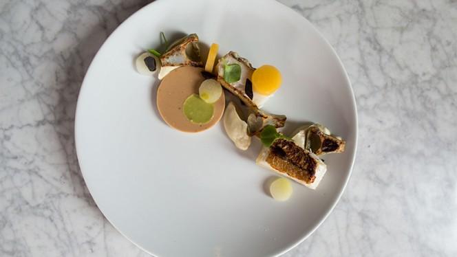 Suggestie van de chef - Brass, Utrecht
