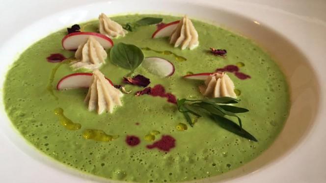 Suggerimento dello chef - Essenza - Love Natural Food, Grosseto