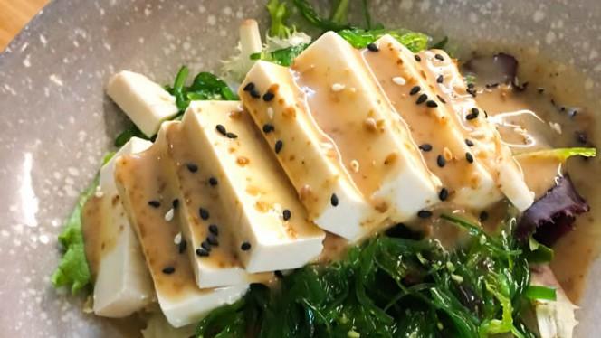 Sugerencia del chef - Asian ways Gotico, Barcelona